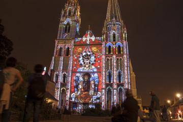 Notre Dame de Chartres