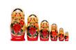 russian doll - 61781763