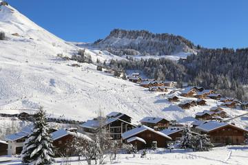 Grand Bornand - Montagne
