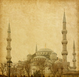 Blue Mosque is a historic mosque in Istanbul,  Turkey