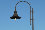Ancient street lighting