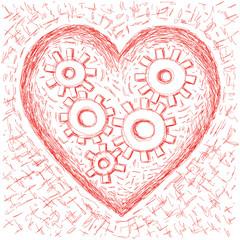 meccanismi del cuore