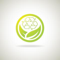 Eco idea concept