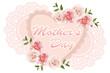 母の日のタイトルロゴ