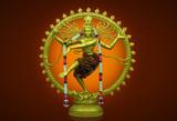 Hindu God Nataraj