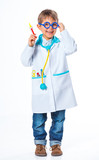 Little doctor.