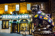 Greyfriars Bobby statue and pub - 61800556