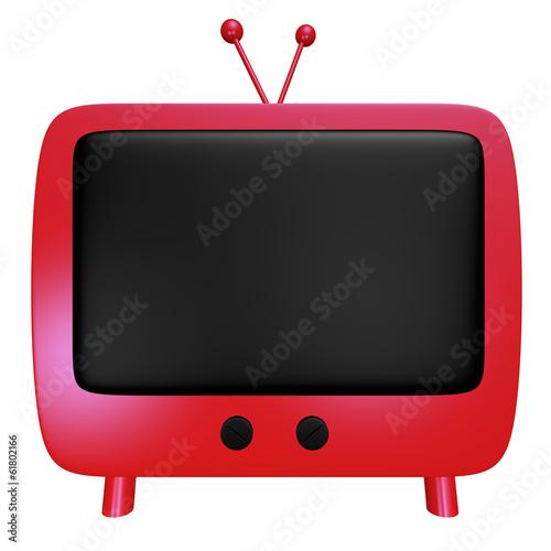 Red Cartoon TV