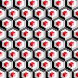Hexagon pattern