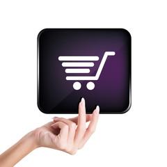 E-business.Internet Buy.Sale.E-Shopping