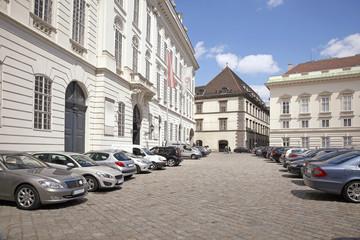 Vienna. Cityscape