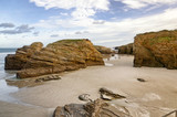 Spanish destination, Playa de las catedrales
