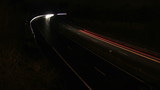 Highway timelapse by night. Find similar in our portfolio.