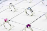 Wedding Bands - 61811922