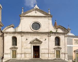 Basilica di Santa Maria del Popolo