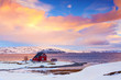 Norway in winter - 61819370