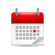 Calendar icon - 61820131