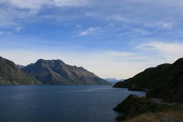 Lake Whakatipu