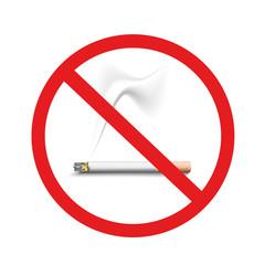 no smoking icone