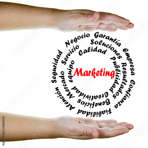 Marketing y otros conceptos de la empresa actual