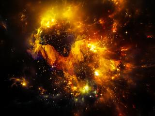 Depth of Nebula