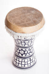 Egyptian drum