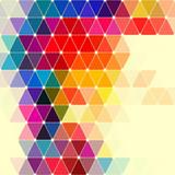 Fototapety Vector Geometric Pattern