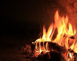 taş fırın&ateş