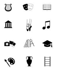 Art - VECTOR icon collection.