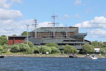 Stockholm Vasa-Museum