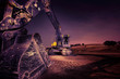 Excavator - 61842595