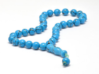 Prayer Beads isolated