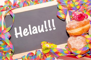 Helau!