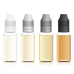 e-liquid for electronic cigarette