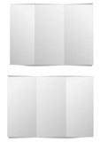trifold brochure template poster