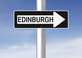 This Way to Edinburgh