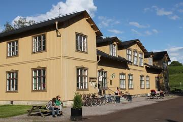 Karlsborg Jugendherberge