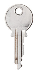 steel home key