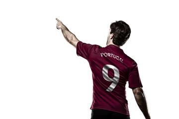 Portuguese soccer player