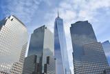 Fototapety Lower Manhattan