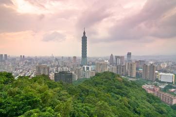 Taipei101, Taiwan