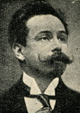 Alexander Scriabin, Russian composer and pianist