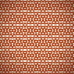 Vintage summer vector seamless pattern (with swath, tiling)
