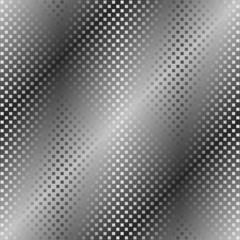 Metallic background. Seamless metallic pattern with squares
