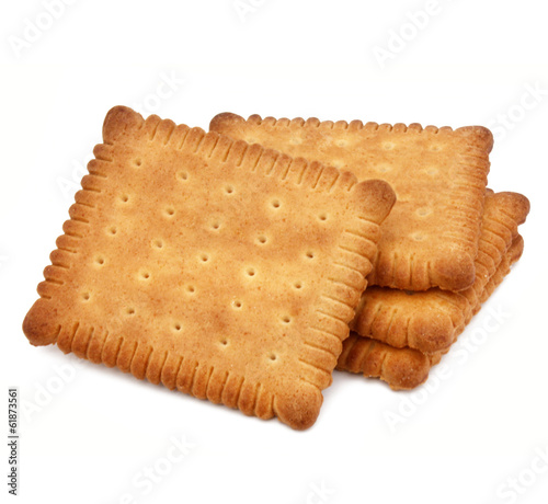 Papiers peints Biscuit French Petit-beurre