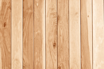 teak wood texture / teak plank wall