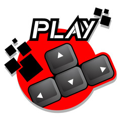 Sticker play
