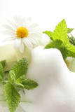 green soap for aroma beauty cosmetic image image