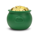Green Pot of Gold