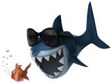 Fototapety Shark